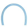 Cyberlox Nylon Mesh Tubing 4mm Blue